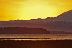 Boundary Sunrise