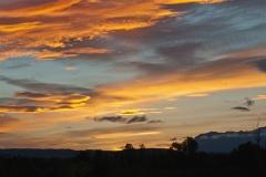 Kitwanga Sunrise